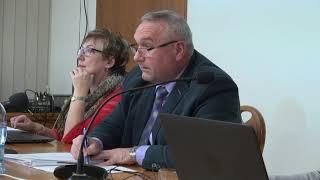 1. rokovanie Mestského zastupiteľstva v Turzovke  27. február 2020 – 1.časť