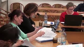 1. rokovanie Mestského zastupiteľstva v Turzovke  27. február 2020 – 2.časť